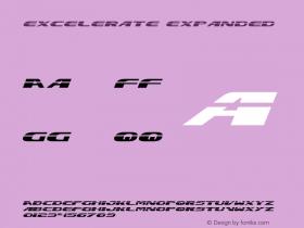 Excelerate