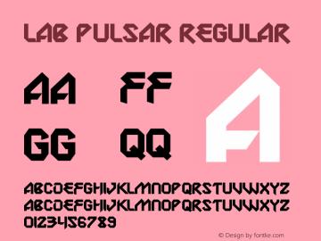 Lab Pulsar