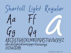 Shartoll Light