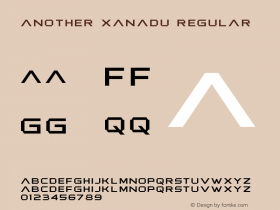 Another Xanadu