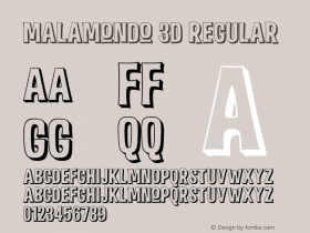 Malamondo 3D