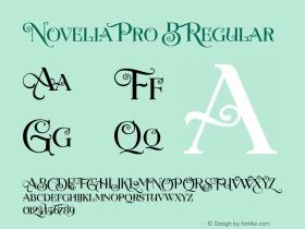 Novelia Pro B