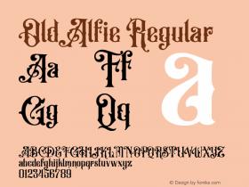 OldAlfie