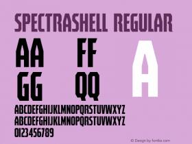 Spectrashell