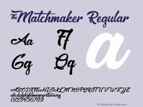 &Matchmaker