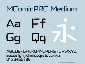 MComicPRC