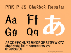 PRK P JS Chukbok