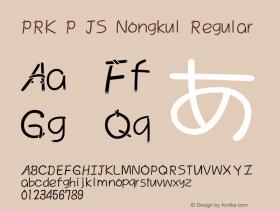 PRK P JS Nongkul