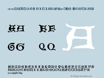 1479CaxtonInitialsW90-Rg