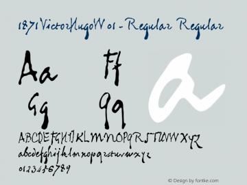 1871VictorHugoW01-Regular