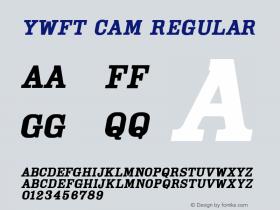 YWFT Cam