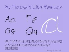 Bw Flatspin Lite