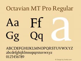 Octavian MT Pro
