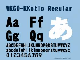 WKGO-KKotip