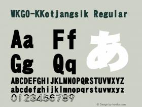 WKGO-KKotjangsik