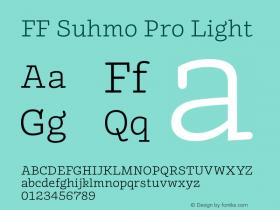 FF Suhmo Pro