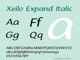 Xeilo Expand