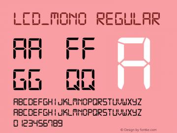 LCD_MONO