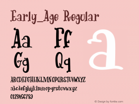 Early_Age