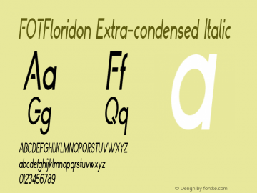 FOTFloridon
