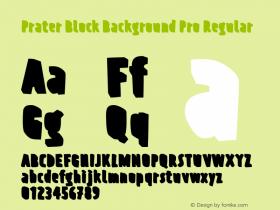 Prater Block Background Pro
