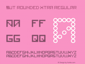 But Rounded Xtra
