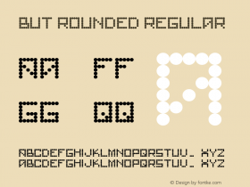 But Rounded