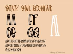 Oink Owl