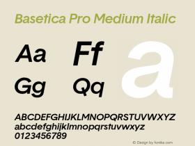 Basetica Pro