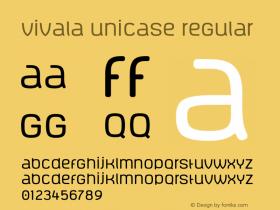 Vivala Unicase