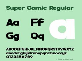 Super Comic
