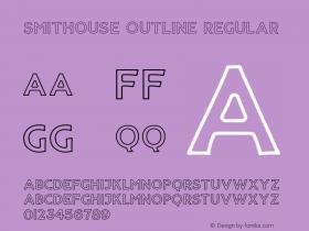 SMITHOUSE OUTLINE