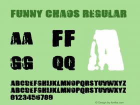 FUNNY CHAOS