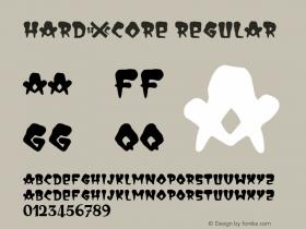 Hard+Core