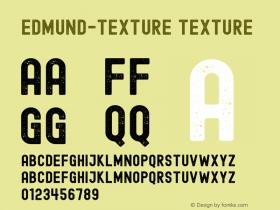 Edmund-Texture