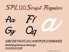 SPL28Script