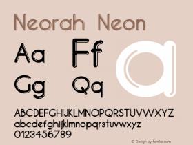 Neorah