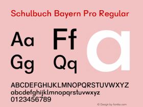 Schulbuch Bayern Pro
