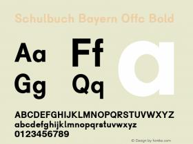 Schulbuch Bayern Offc