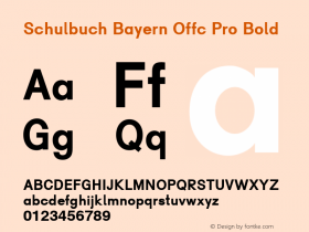 Schulbuch Bayern Offc Pro