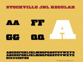 Stockville JNL