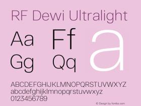 RF Dewi