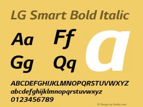 LG Smart