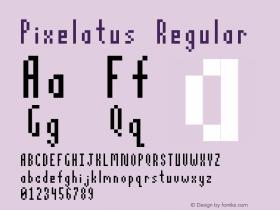 Pixelatus