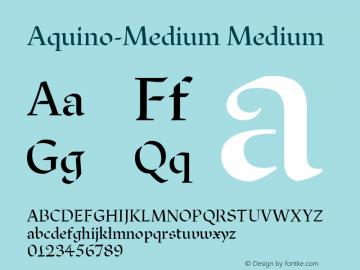 Aquino-Medium