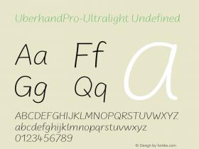 UberhandPro-Ultralight