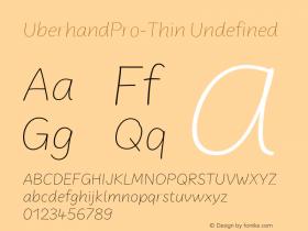 UberhandPro-Thin