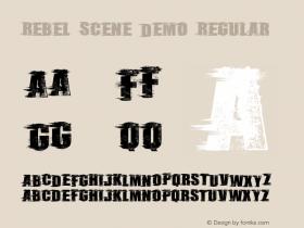 Rebel Scene_Demo