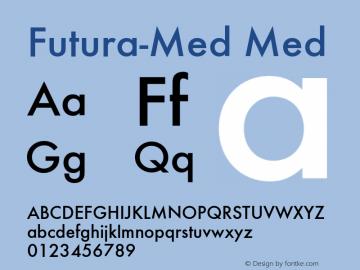 Futura-Med
