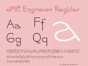 JMC Engraver